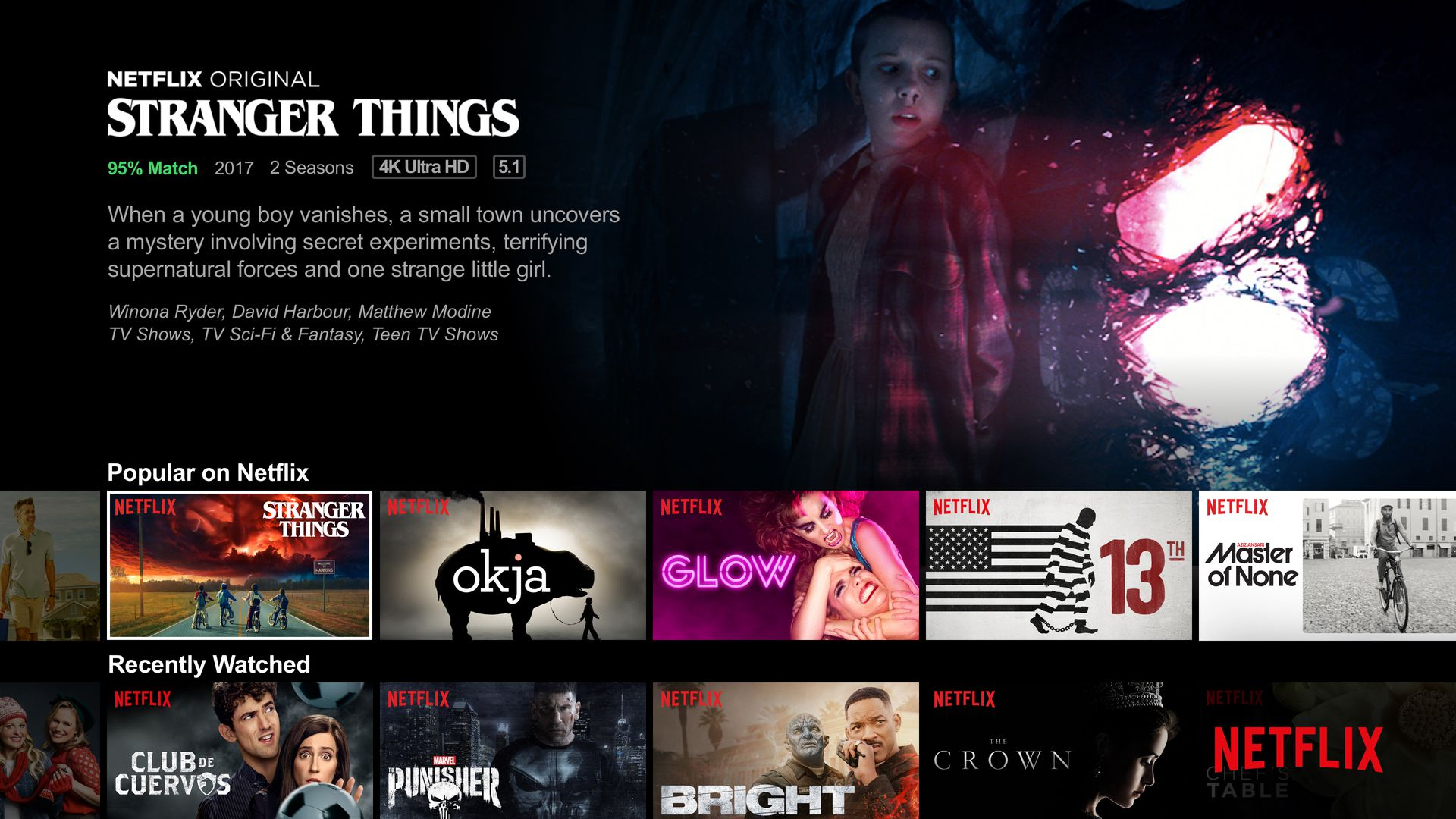 Netflix lancia Smart Download