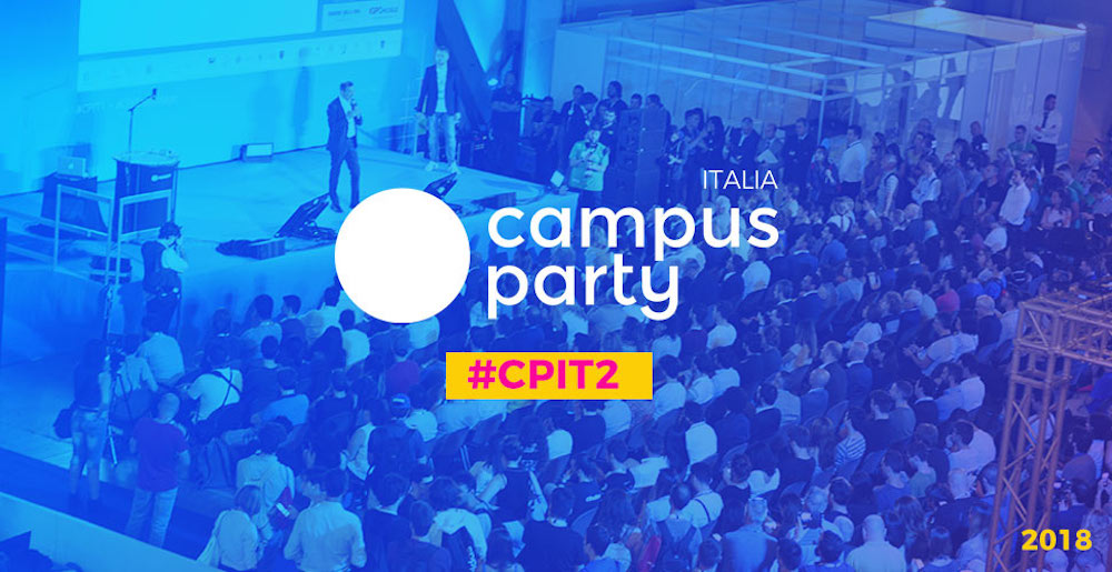 L'Area Experience a Campus Party:  il parco di divertimenti digitale è qui
