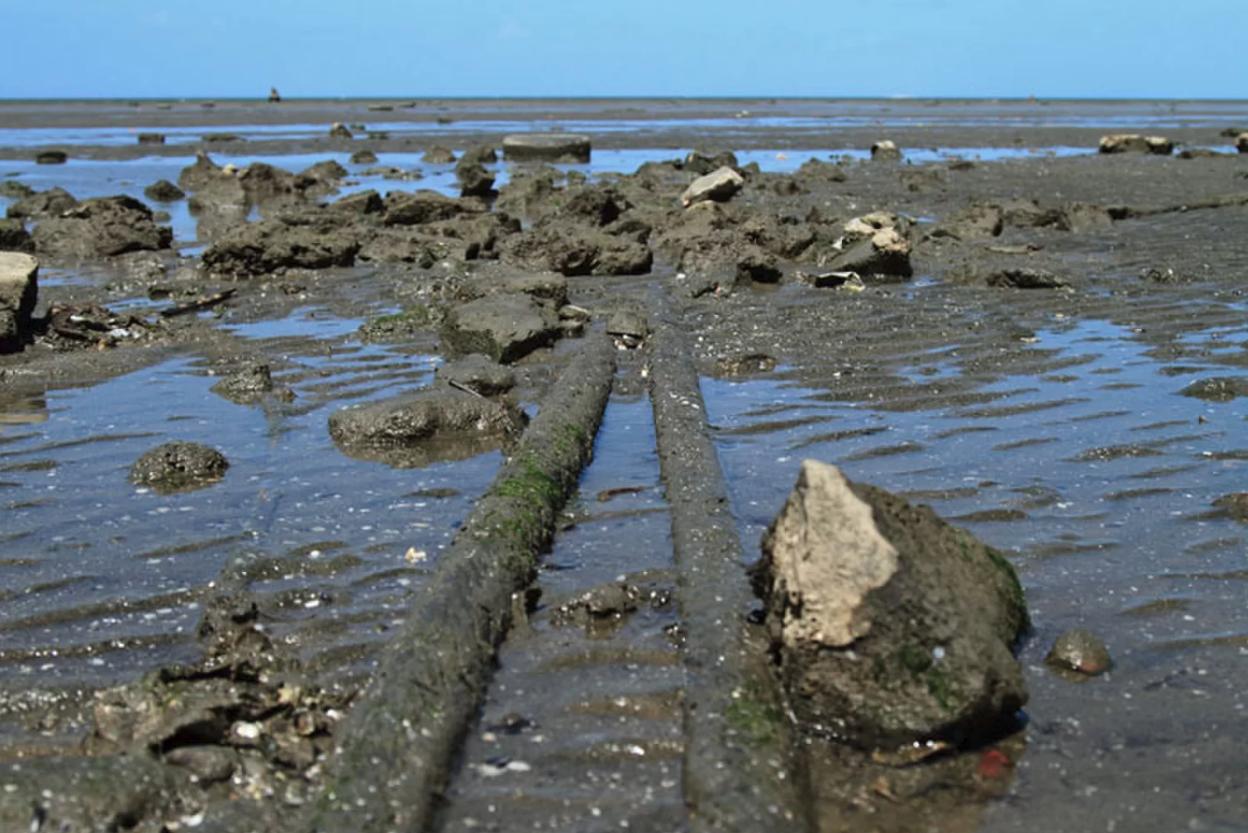 L'innalzamento dei mari mette a rischio le infrastrutture Internet