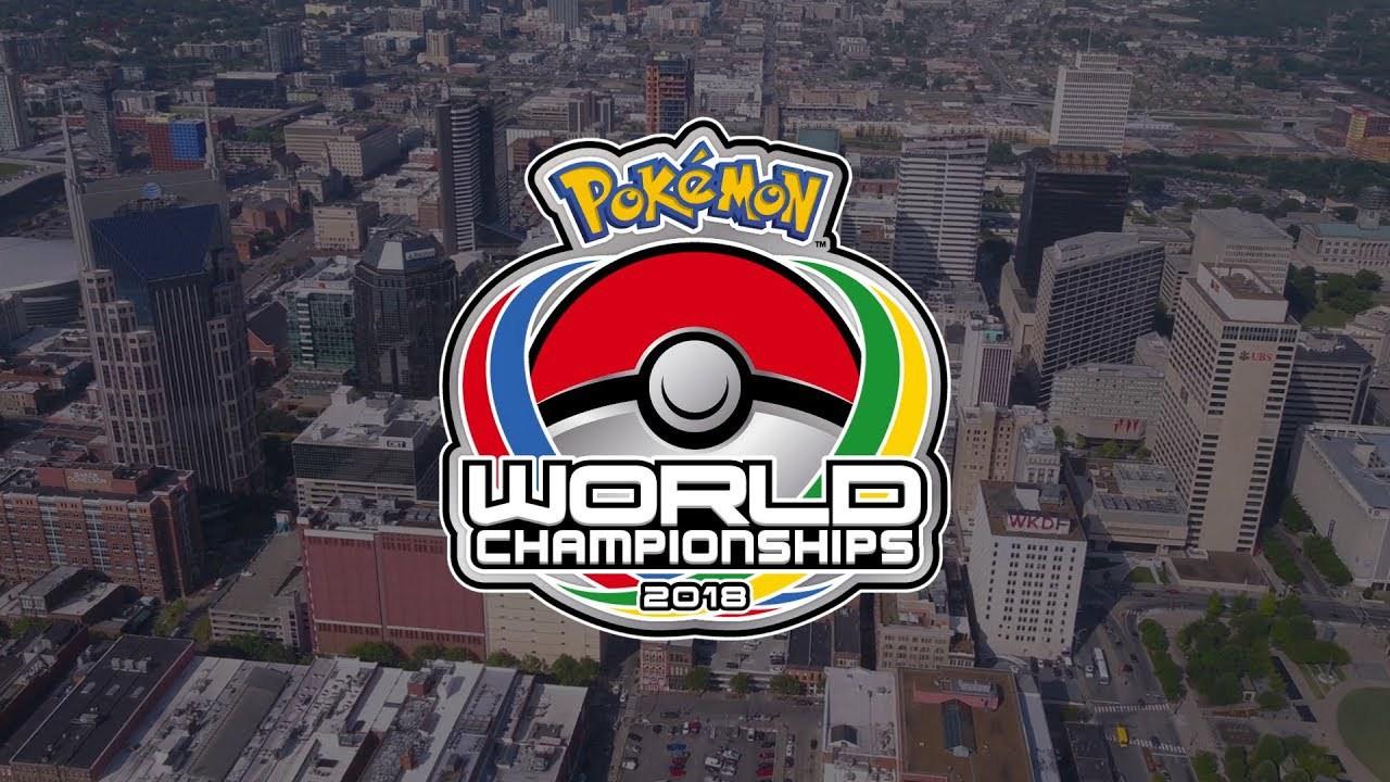 Campionati Mondiali Pokémon 2018