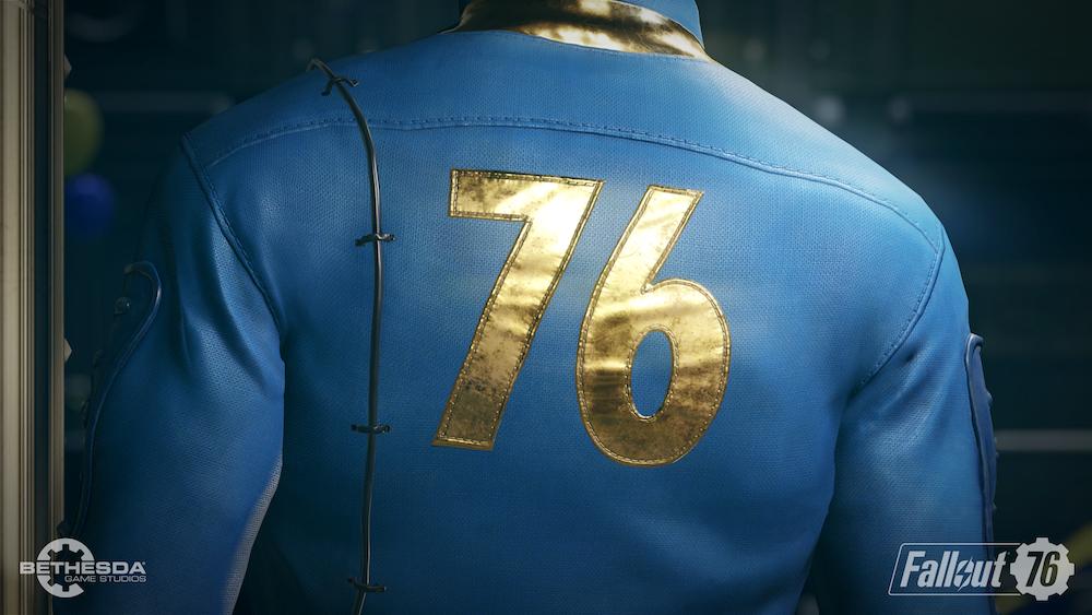Due nuovi video per Fallout 76