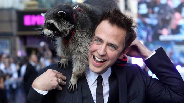 Warner Bros. e altre compagnie hanno interesse nell'assumere James Gunn