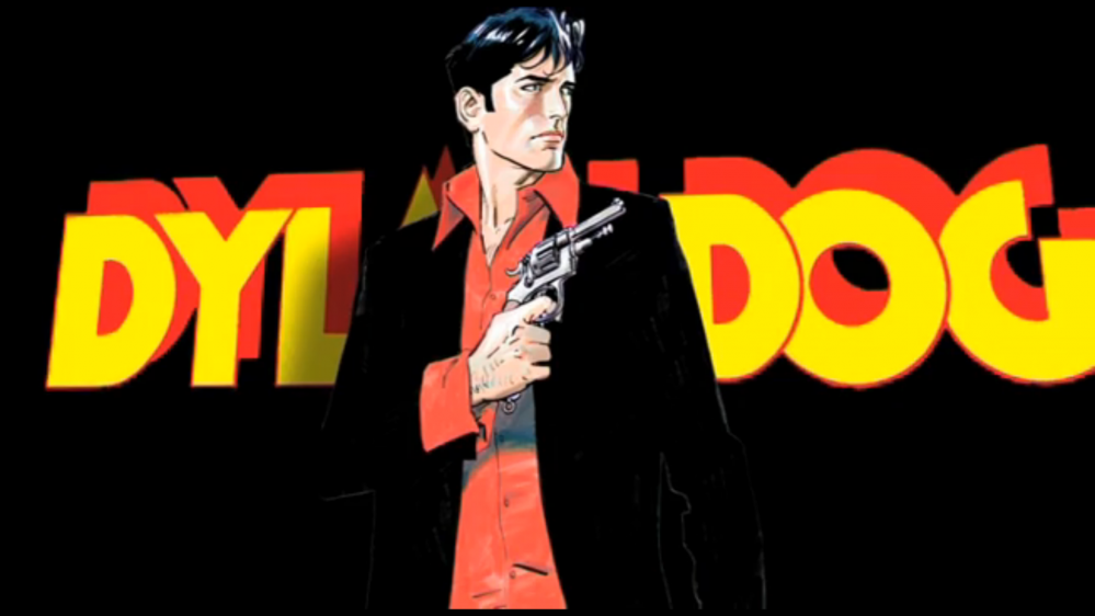 Dylan Dog arriva in TV, Bonelli progetta una serie in dieci episodi