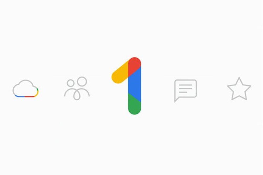 Google introduce nuovi piani più economici per il suo cloud Google One