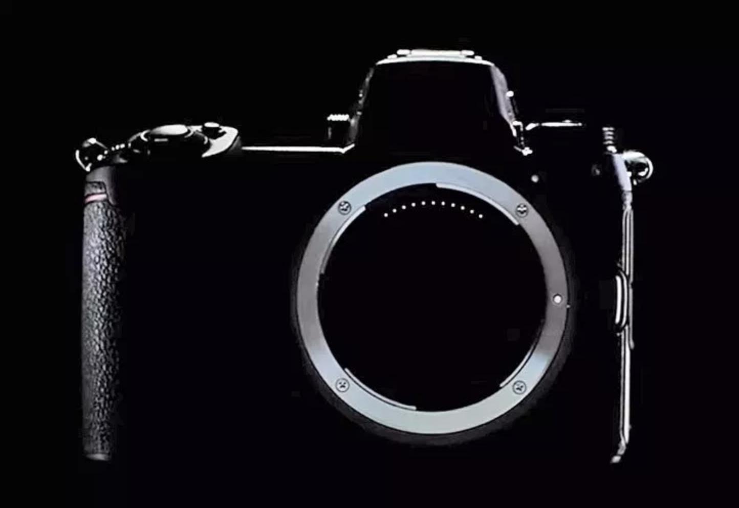 Nikon si prepara a lanciare la sua nuova full frame mirrorless il prossimo 23 agosto