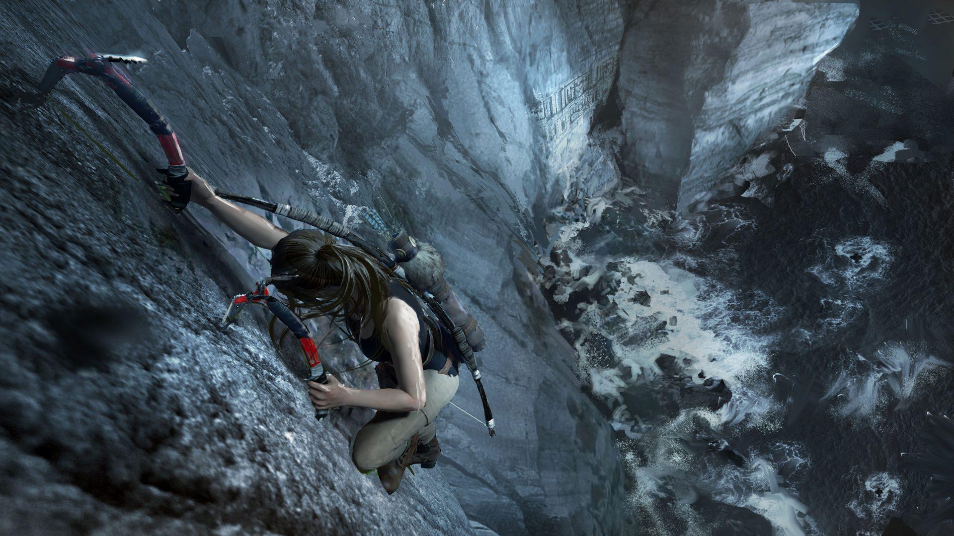 Disponibile il nuovo DLC di Shadow of the Tomb Raider