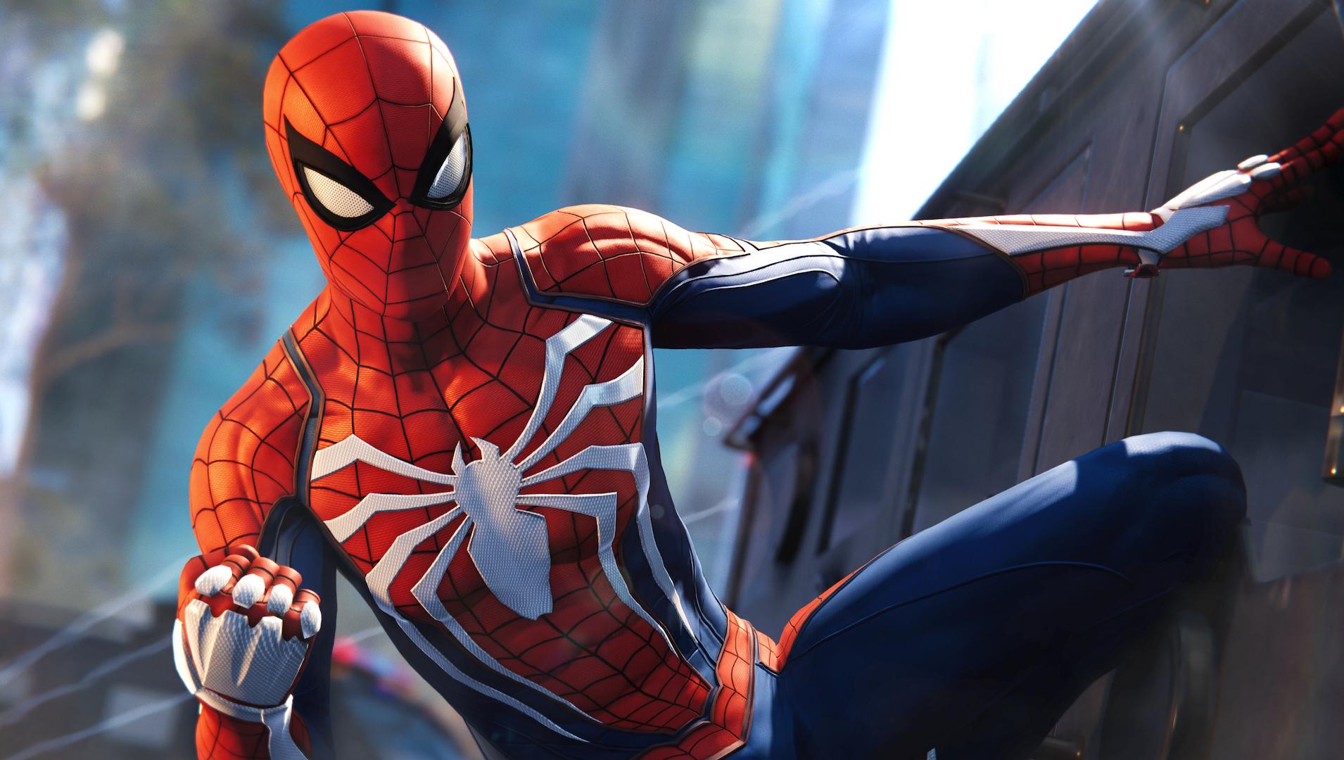 Top 10 Videogames 2018