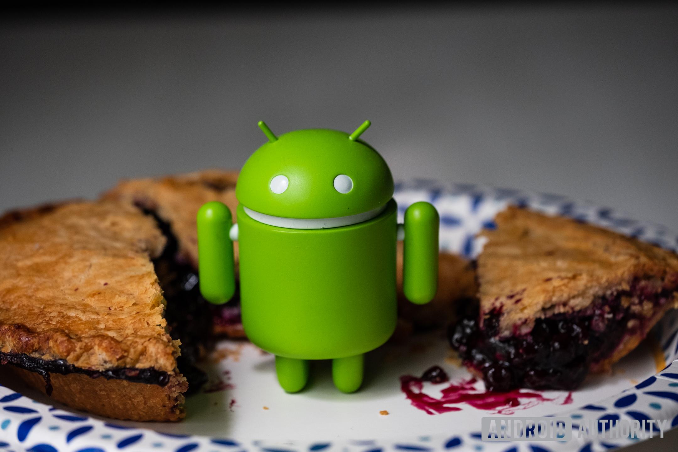 Disponibile da oggi Android Pie