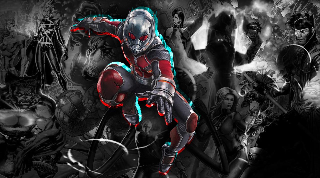 Ant-Man e il futuro dell'MCU