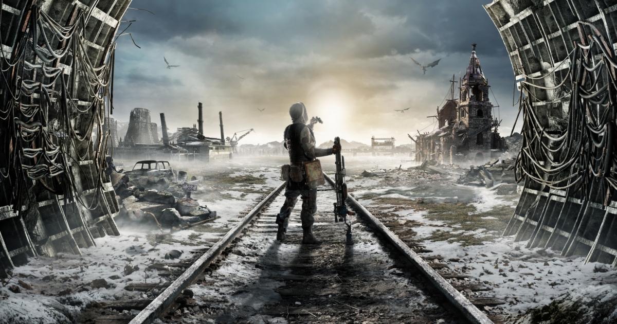 Un nuovo gameplay per Metro Exodus