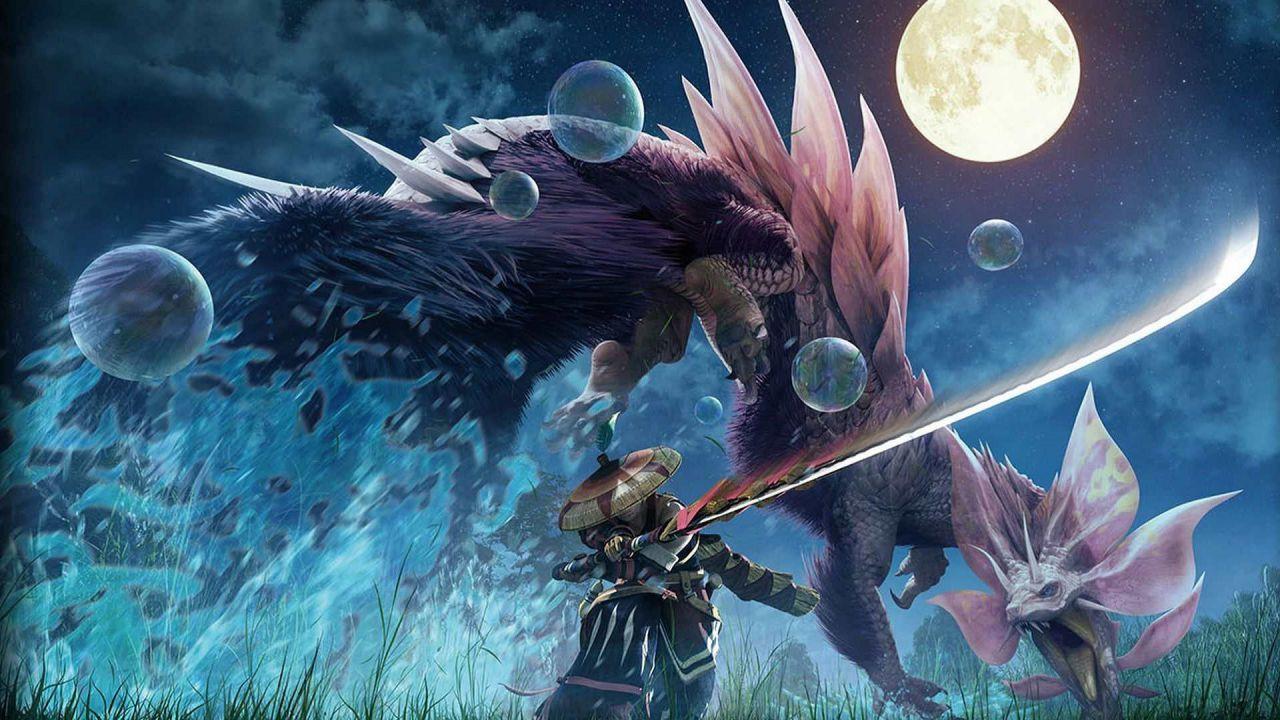Monster Hunter Generations Ultimate è disponibile su Nintendo Switch