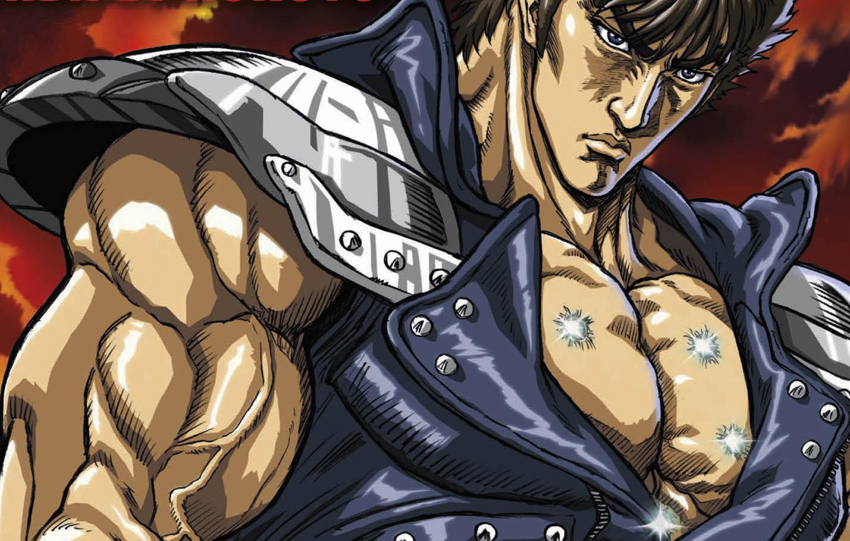 Ken il Guerriero: La Leggenda di Hokuto - La resistenza guidata da Shu