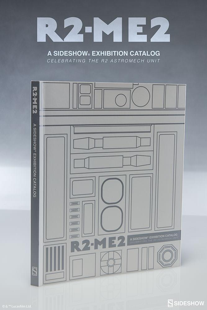 R2-ME2 - Sideshow Exhibition Catalog
