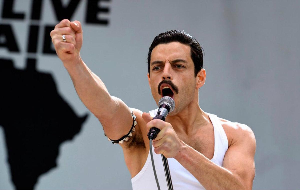 """Rami Malek è Freddie Mercury in Bohemian Rhapsody: """"Ho esplorato il lato umano di un dio della musica"""""""