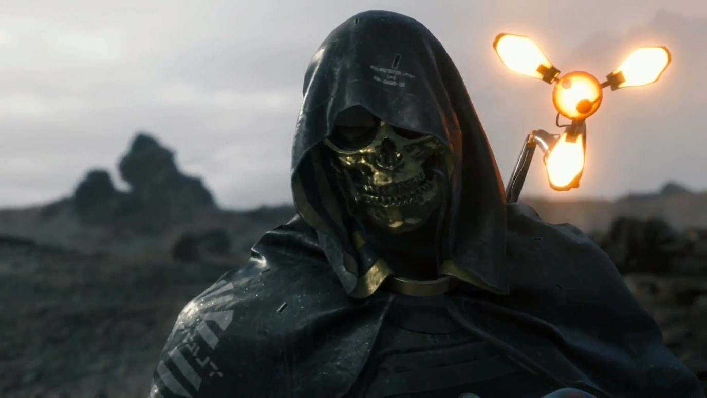 Nuovo trailer per Death Stranding dal TGS