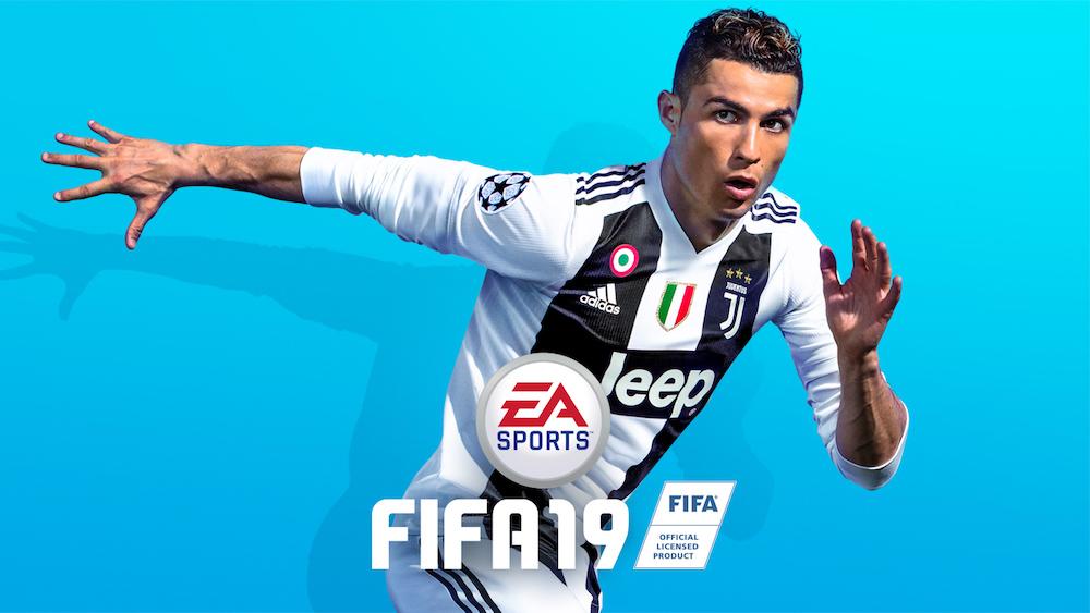 Arriva domani la demo di FIFA 19