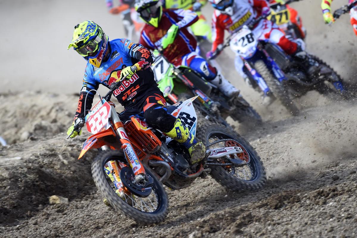MXGP D'Italia 2018: a Imola il 28, 29 e 30 settembre