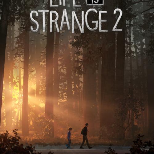 Life is Strange 2: Roads