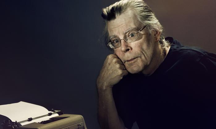 Stephen King Linus