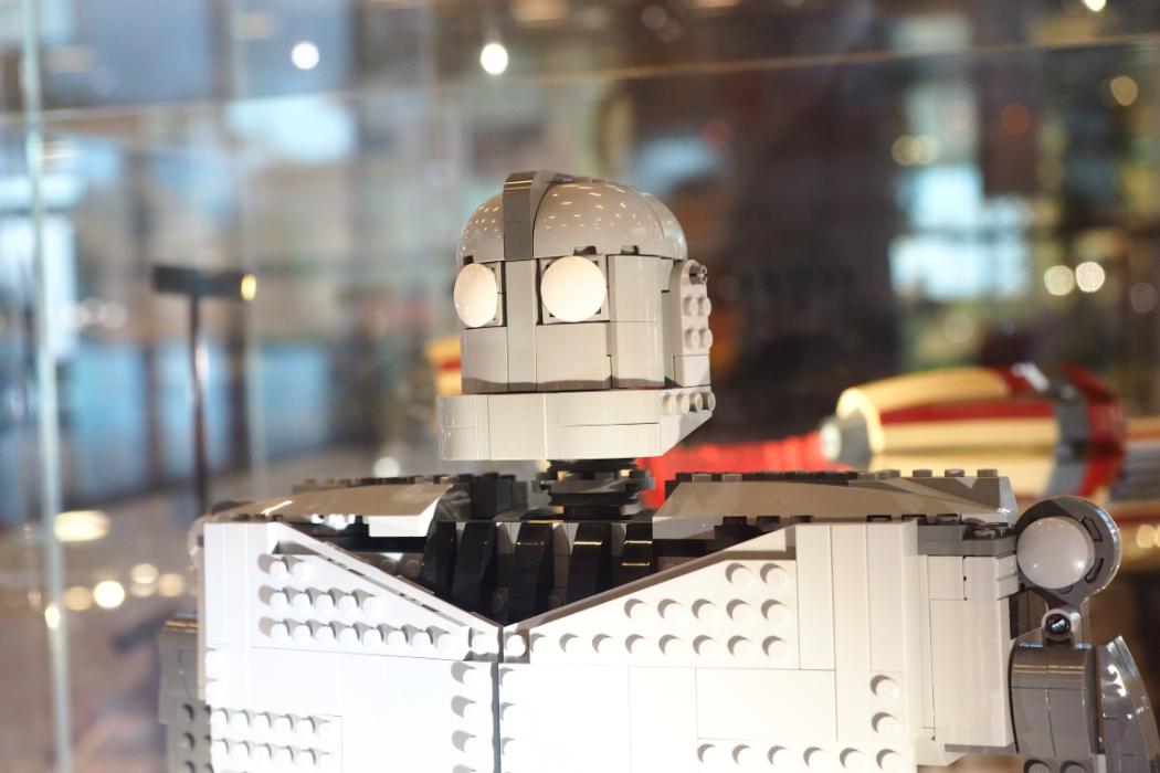 I progetti LEGO Ideas non approvati in mostra alla LEGO House