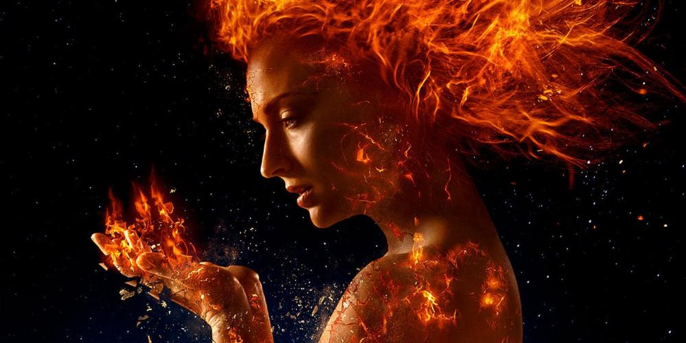 X-Men: Dark Phoenix, il primo trailer e sinossi