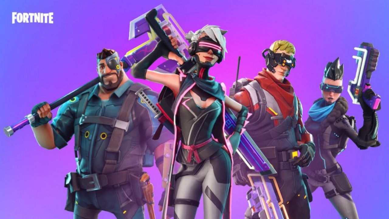 Epic Games fa lobby per bruciare gli interessi di Apple e Google