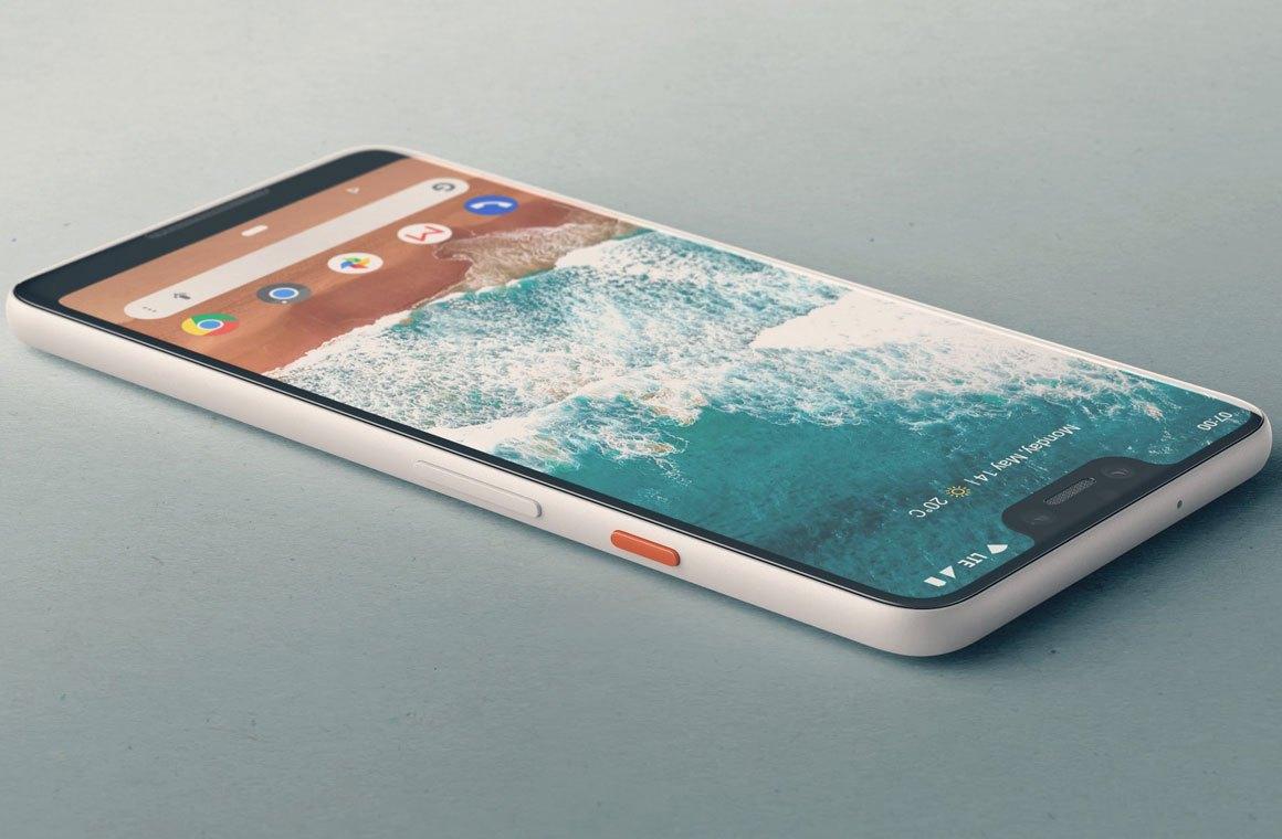Le indiscrezioni sui nuovi Google Pixel 3