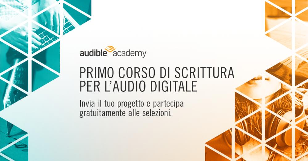 Audible Academy