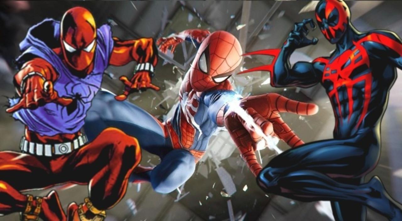 Marvel's Spider-Man: i tributi e gli easter egg del videogioco di Insomniac