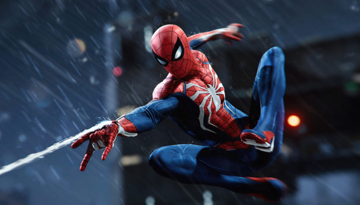 Tutti gli easter egg di Marvel's Spider-Man in video