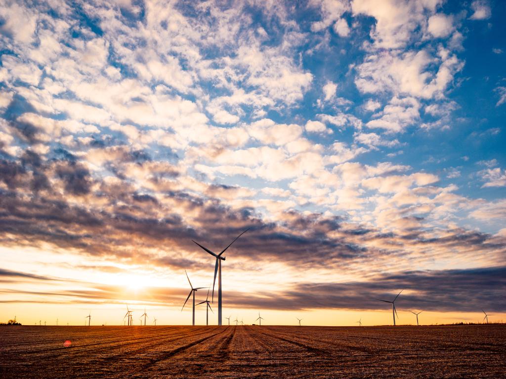 Facebook annuncia che in due anni sarà sostenuta solo da energie pulite