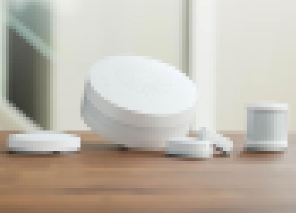 Ufficio Per Xiaomi : Xiaomi: il sistema di home automation europeo non supporterà