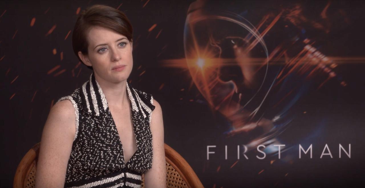 """Claire Foy: """"Tutti dobbiamo essere orgogliosi di noi stessi e di quello che facciamo"""""""