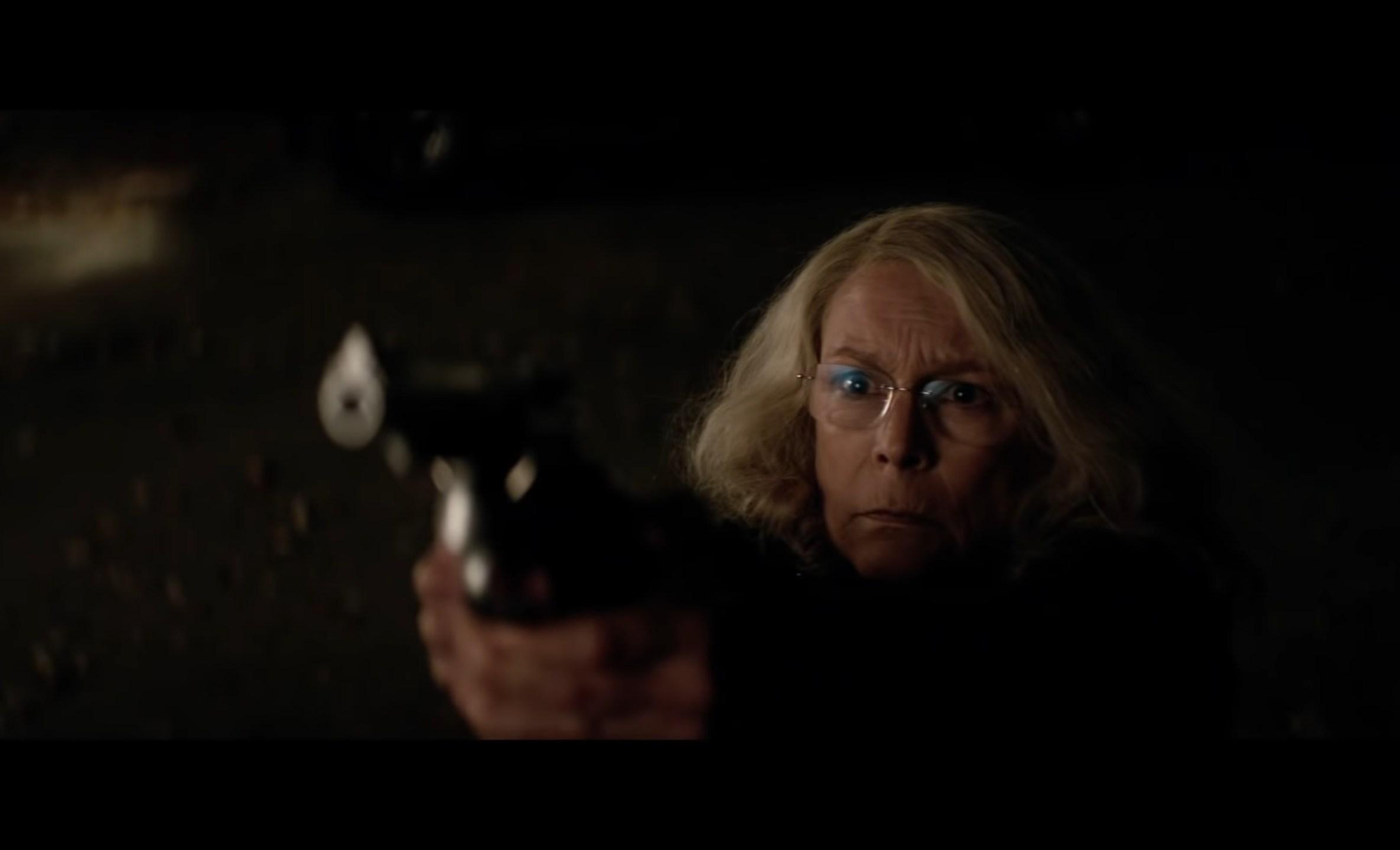 """Halloween Kills: per Jamie Lee Curtis il film sequel """"è un capolavoro"""""""
