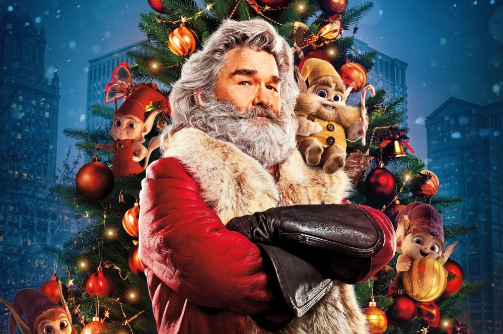 Qualcuno Salvi Il Natale
