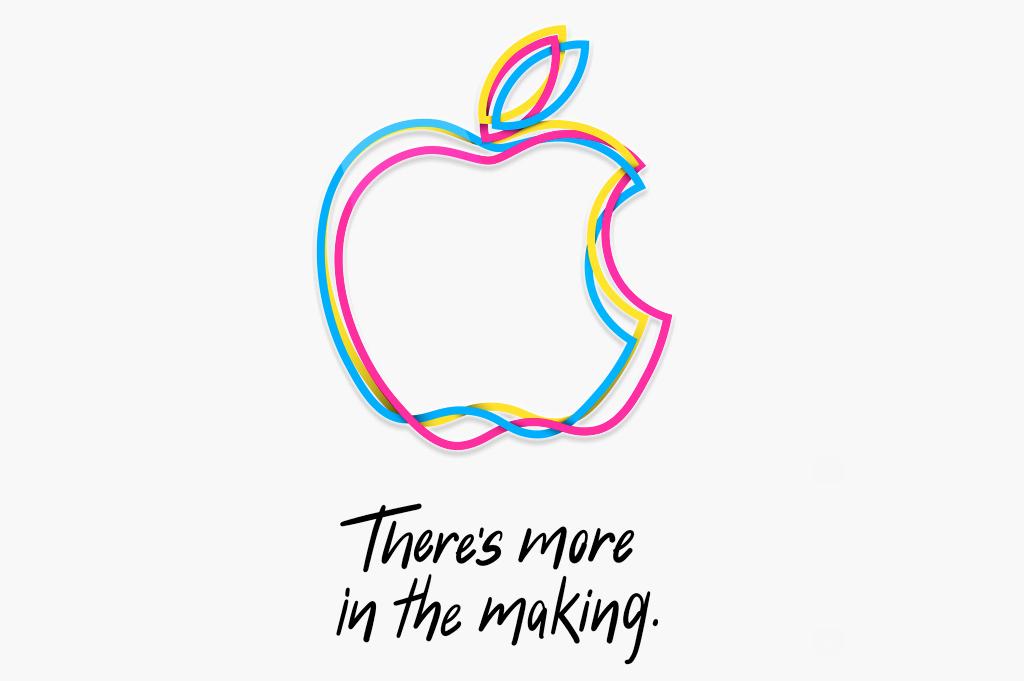 Apple annuncia un keynote il 30 ottobre dedicato a nuovi iPad e Mac