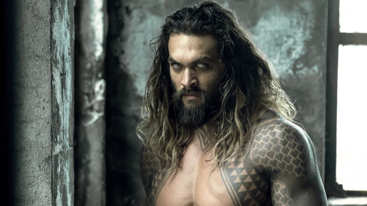 Aquaman 2: Jason Momoa ha iniziato le riprese (video)