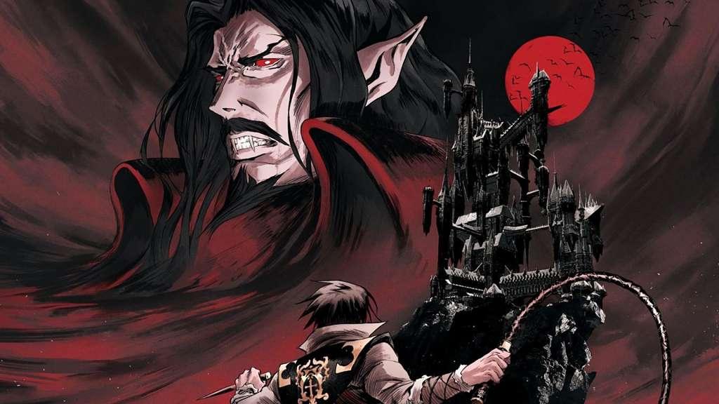 La seconda stagione di Castlevania è finalmente disponibile su Netflix