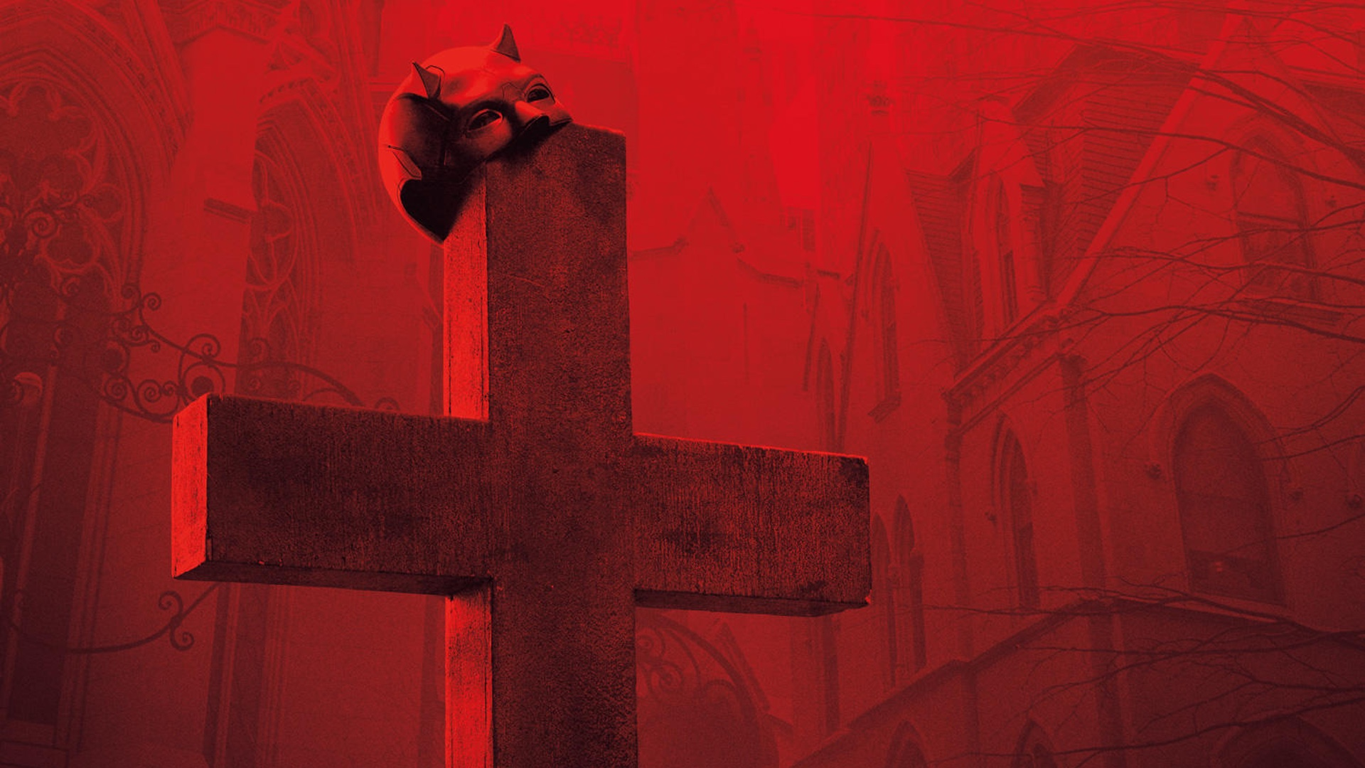 Devil: Born Again