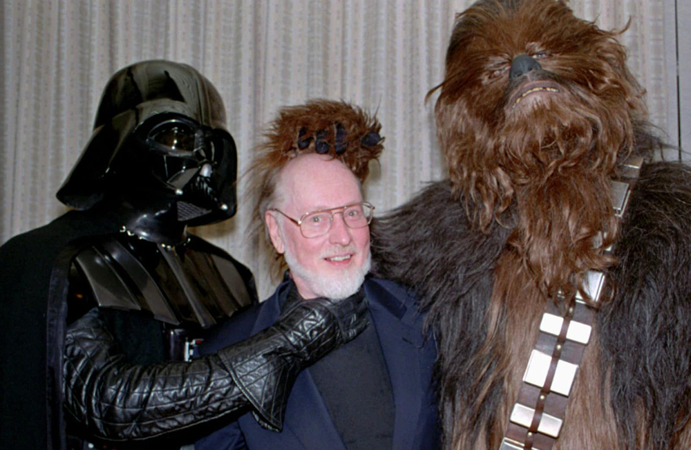 John Williams ricoverato al London Hospital