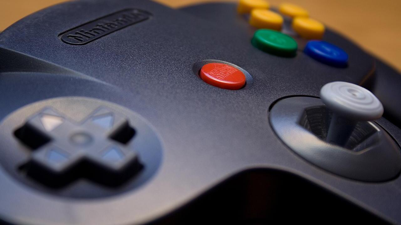 Prime immagini di quello che potrebbe essere il Nintendo 64 Mini