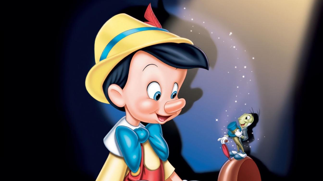 Guillermo del Toro dirigerà Pinocchio per Netflix