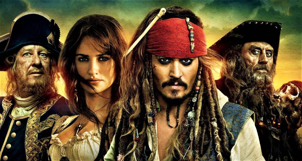 Pirati dei Caraibi: Disney pensa al reboot con gli sceneggiatori di Deadpool
