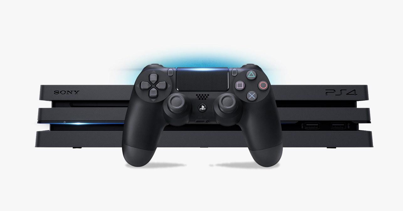 Un messaggio su Playstation 4 causa il blocco della console