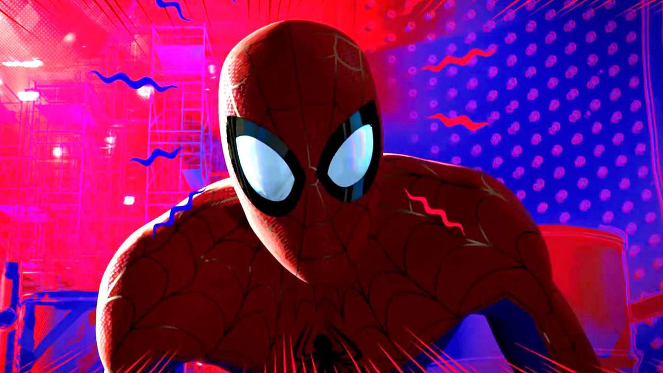 Un nuovo trailer per Spider-Man: Un nuovo universo