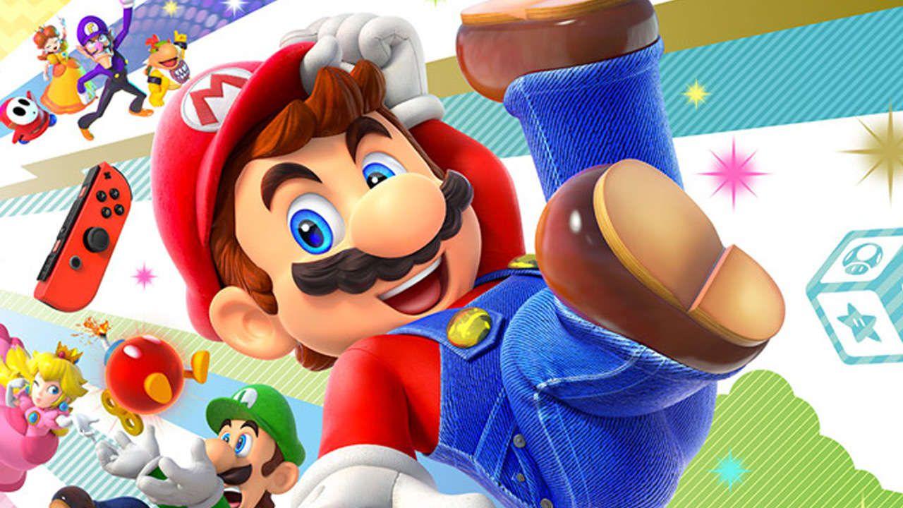 Stand di Nintendo al Lucca Comics & Games