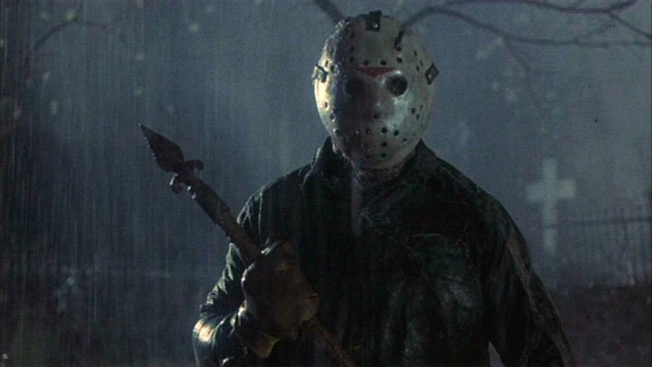 Venerdì 13: Jason Blum vorrebbe fare un film reboot