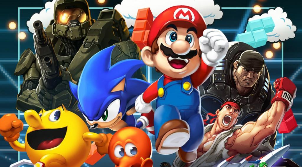 Videogiochi protagonista al Lucca Comics & Games 2018