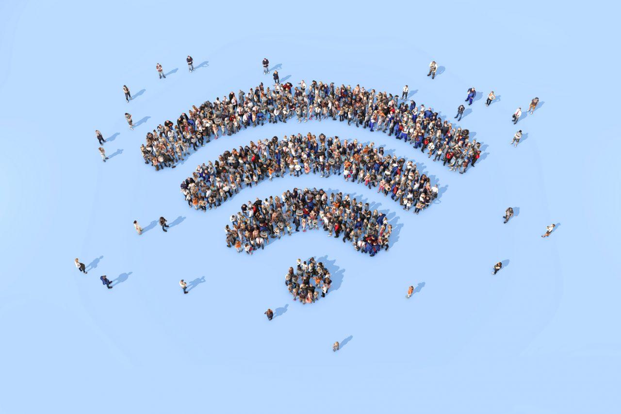 È stato annunciato il Wi-Fi 6