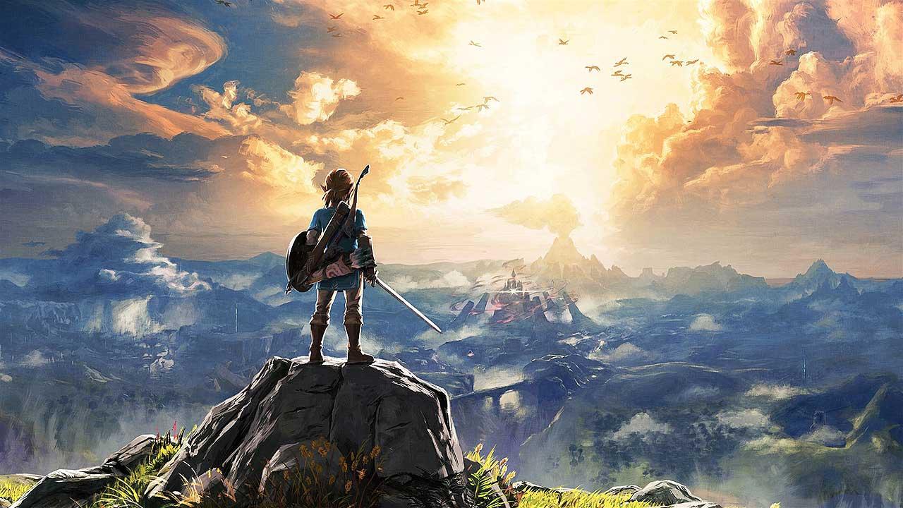 The Legend of Zelda: in arrivo una serie TV dal produttore di Castlevania?